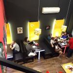 tetris game burger macapa destaque