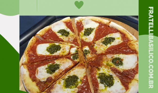 fratelli basilico pizzaria vegana são paulo sp 1