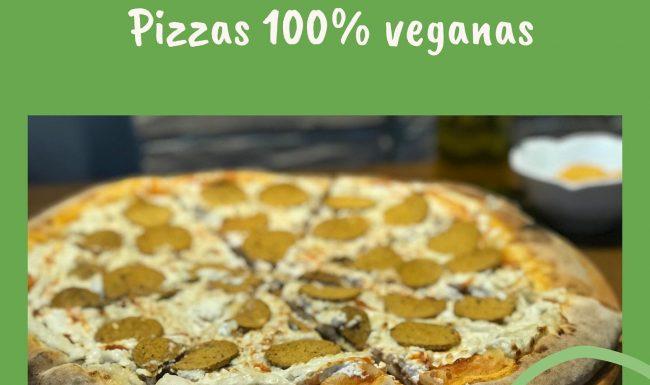 fratelli basilico pizzaria vegana são paulo sp 6