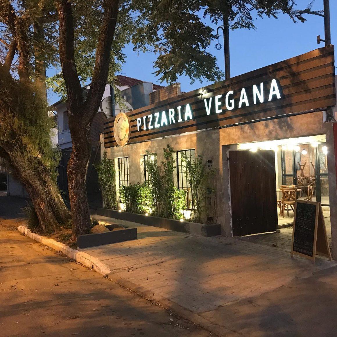 fratelli basilico pizzaria vegana são paulo sp destaque