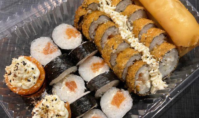 sushi uiversitario macapa ap 1