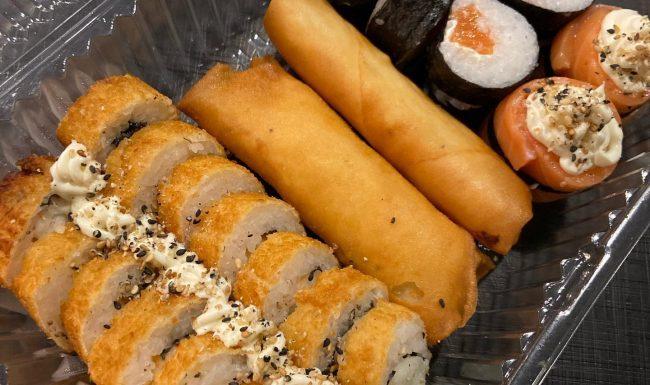 sushi uiversitario macapa ap 2