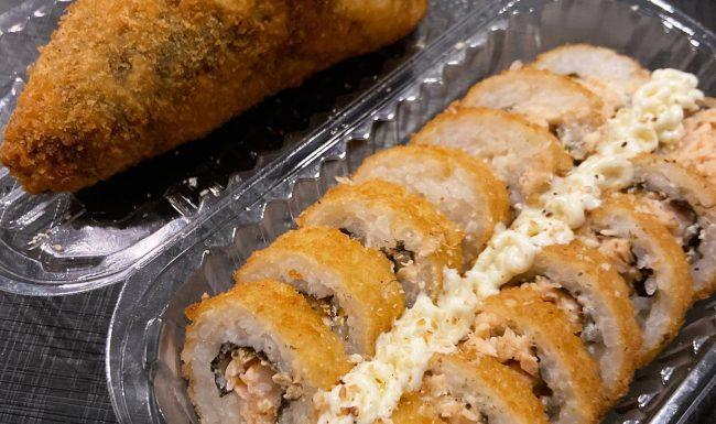 sushi uiversitario macapa ap 4