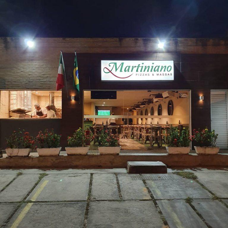 maritinano pizzas massas parnamirim destaque