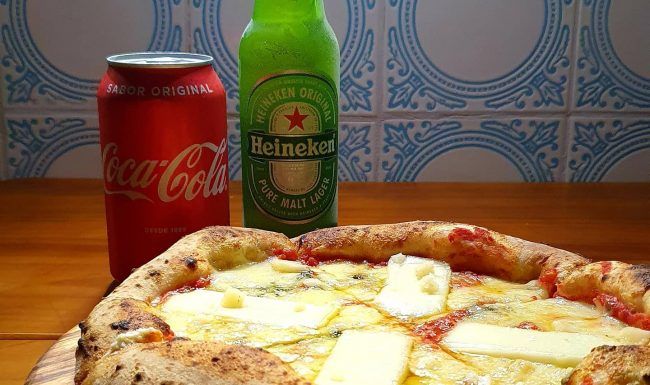 ciao pizza napoletana piracicaba sp 1