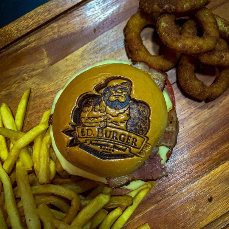 ed burger sao gonçalo rj destaque