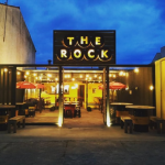 the rock burger batatas destaque