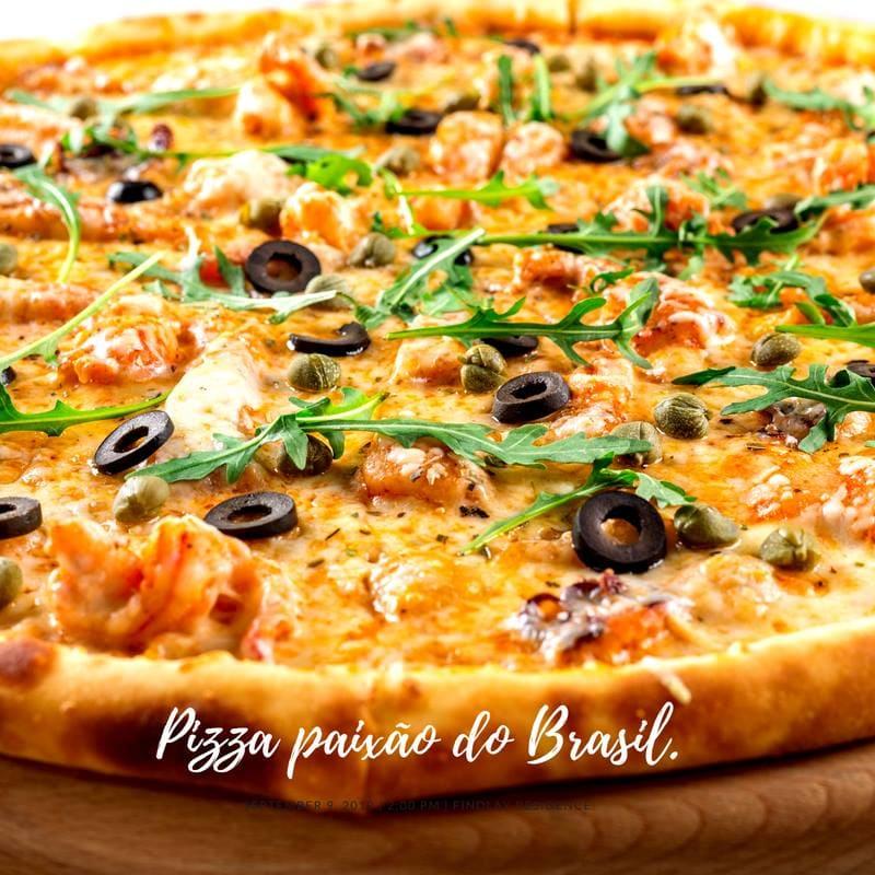 Dinhos Delivery Pizza e Grill MenuDino