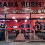 Hamana Sushi.